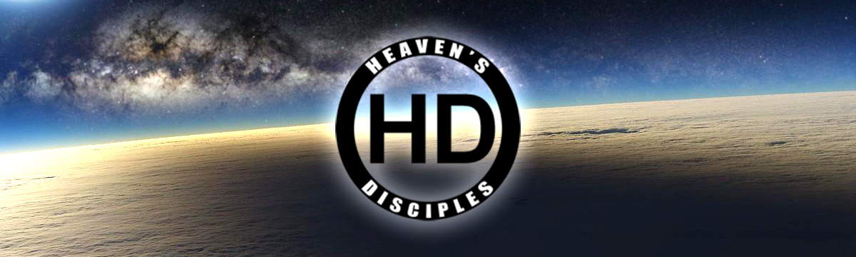 Heaven's Disciples Comics